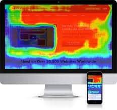 device heatmap