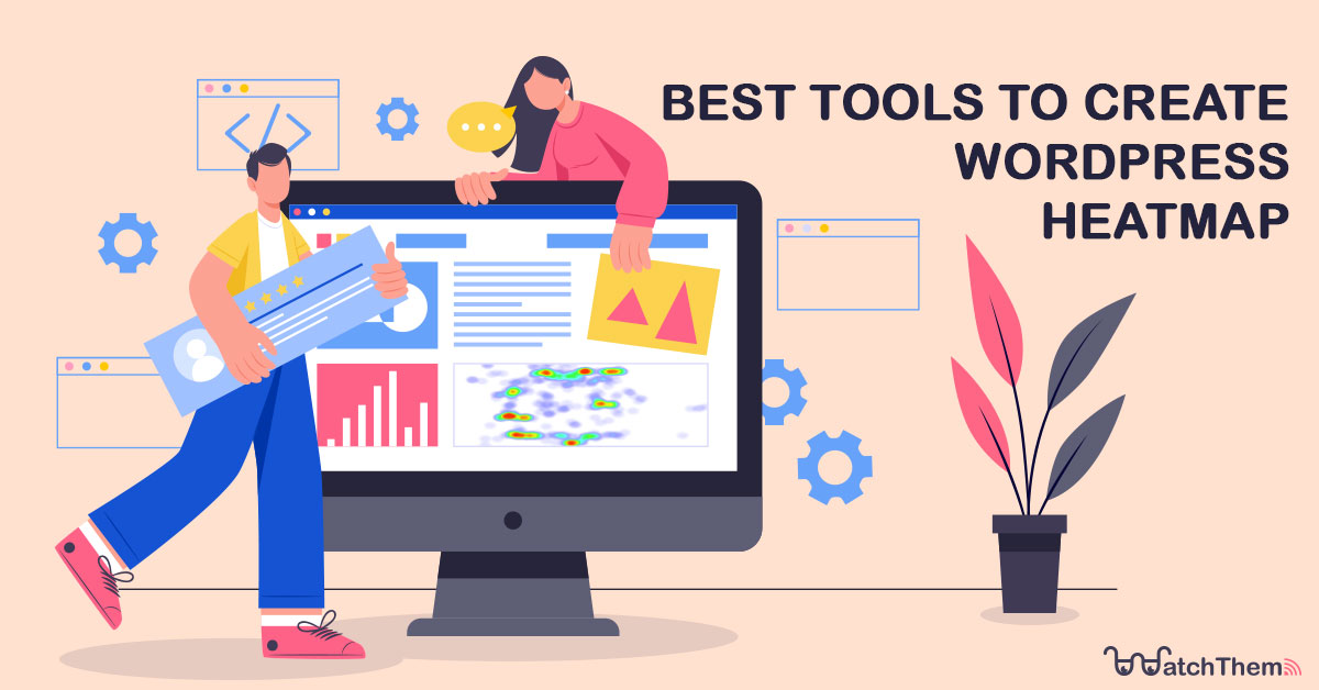 best tools to create wordpress heatmap