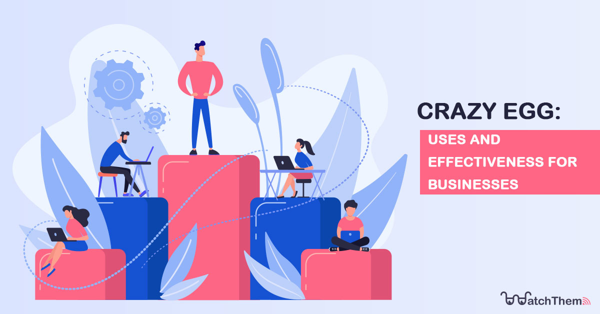 Crazy Egg: Uses and Effectiveness for Businesses