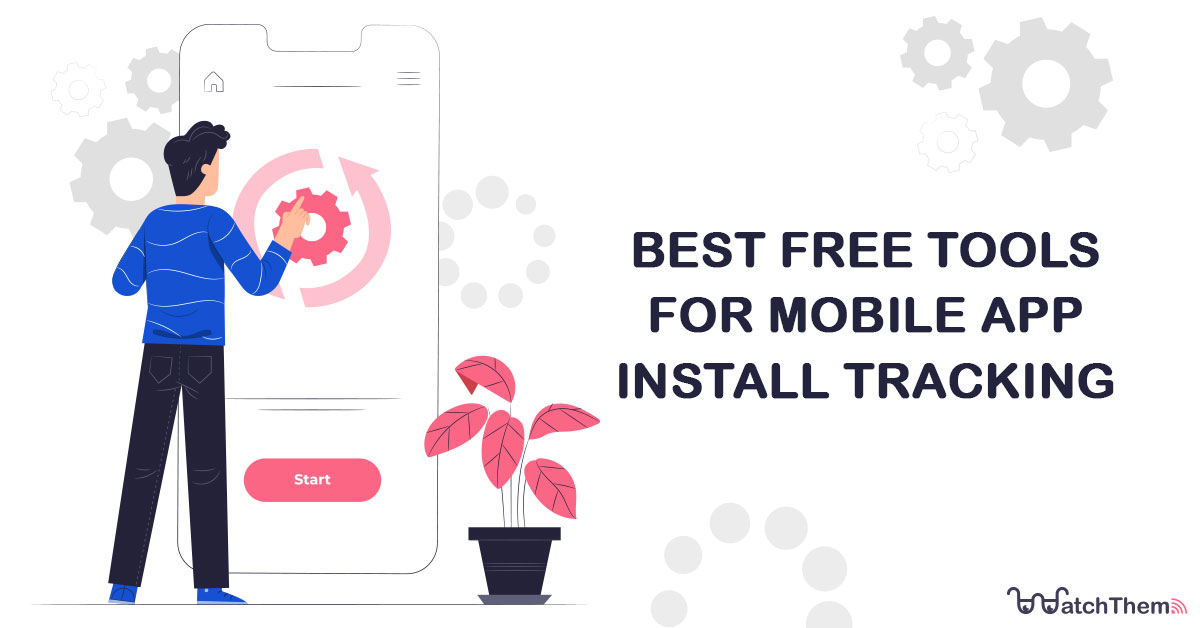 best free tools for mobile app install tracking