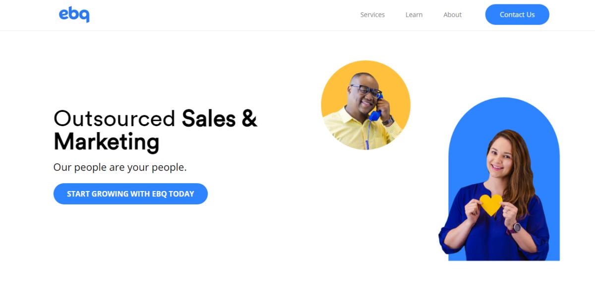ebqstart website