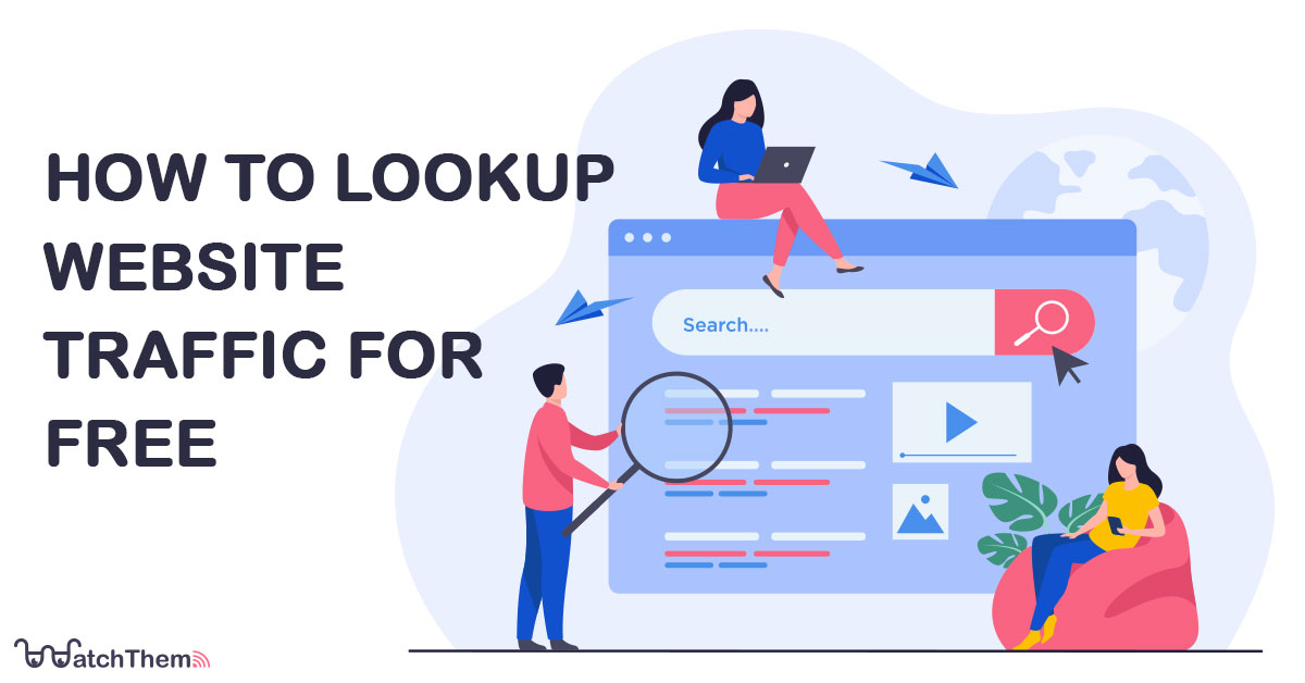 How to Lookup Website Traffic for FREE