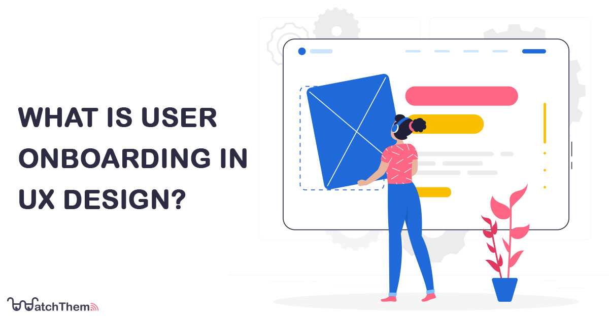 what is user onboarding in UX design